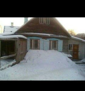 Сдам частный дом в предместье Радищево