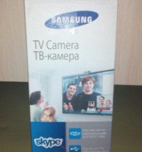 TV камера.