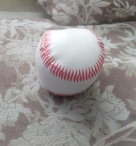 Мячик мягкий