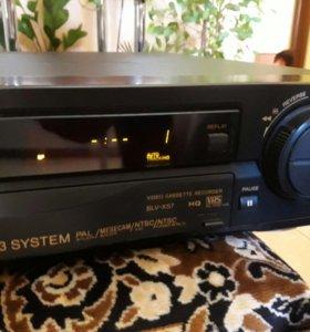 Sony SLV-X57 pro