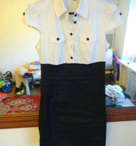 Платье Оджи 40 р
