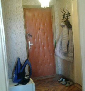 Однокомнатная квартира в собственности 3 года
