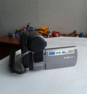 Камера dvd vp-dc171i
