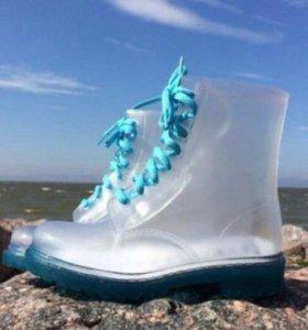 Ботиночки антидождь