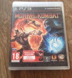 Игры на PS3 очень хорошие