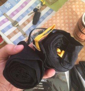 Перчатки для ММА