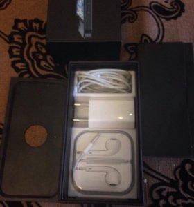 iPhone 5 .16 gb