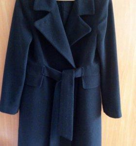Элегантное пальто 48р