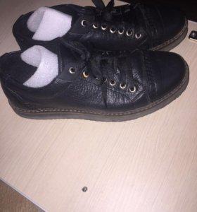Весенние ботинки!Распродажа