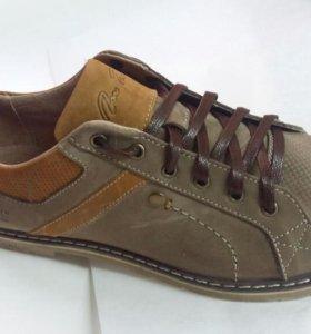 Обувь иужская