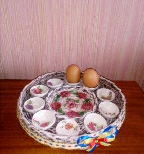 Поднос для яиц