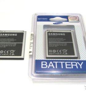 Новый аккумулятор Samsung Galaxy S3 (i9300)