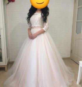 💝Свадебное платье
