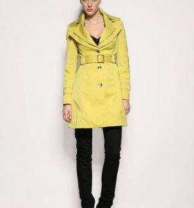 Пальто -плащ Karen Millen