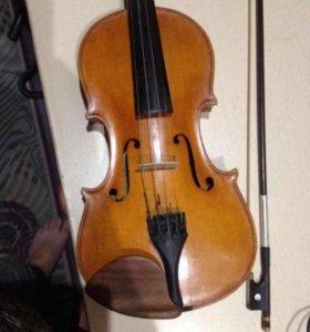 Аренда скрипки на фотосессию