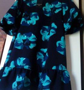 Платье Mont Pellier новое