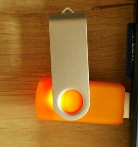 USB -накопитель