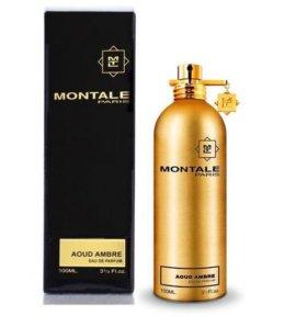 Montale Aoud Ambre 100ml