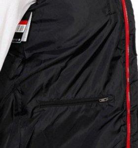 Фирменная куртка Goosebump Defender Mk4 Black K1X