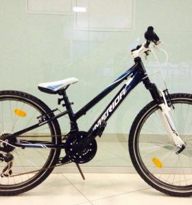 Велосипед горный Merida Racelite 60