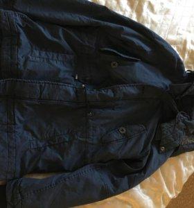 Куртка odjii