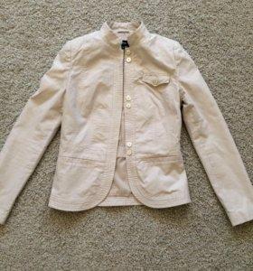 Пиджак 42-44 размер