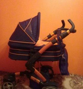 Детская коляска-трансформер Jetem