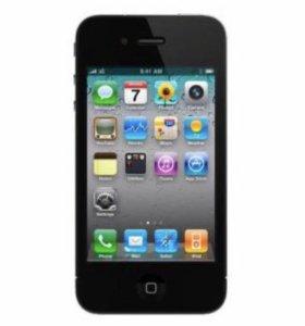 iPhone 📱 4 на 16 гигов