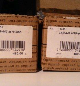 Сайленблоки  на тойота Витц 2007 г.в. 95 кузов.4х4
