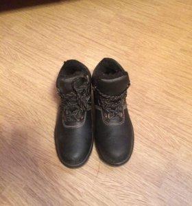 Рабочие ботинки 43р.