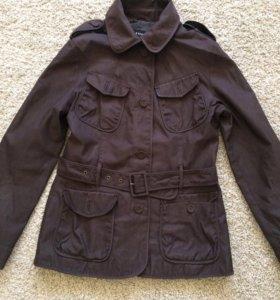 Ветровка пиджак 42-44 размер