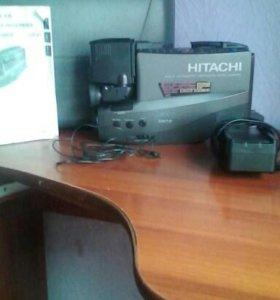 Камера,HITACHI