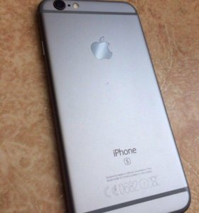 iPhone 6s Space Grey (обмен)