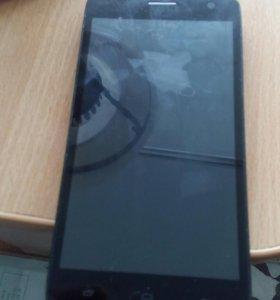 Телефон Flai IQ 4503
