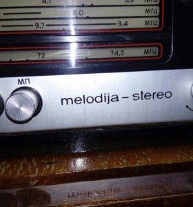 Радиола-стерео