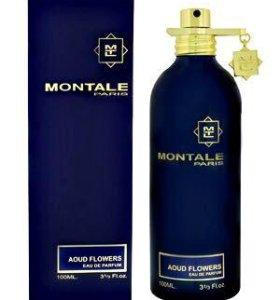 Montale Aoud Flowers 100ml