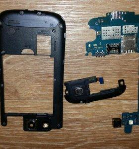 Плата Samsung galaxy s3 Duos+аккумулятор