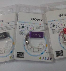 USB 4GB Sony