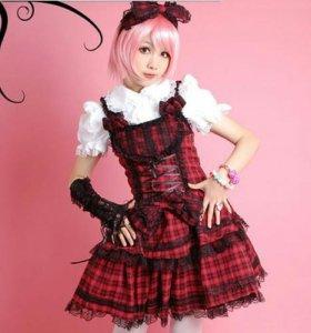 """Платье """"Punk Lolita"""""""