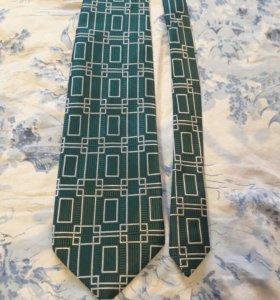 Мужской галстук Новый.
