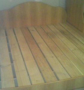Кровать 2000х1600