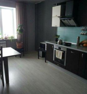 Квартира, 3 комнаты, от 120 до 200 м²
