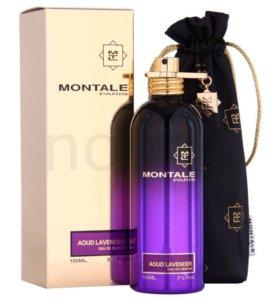 Montale Aoud Lavender 100ml