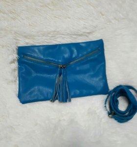 Женская сумка(клатч)