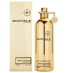 Montale Aoud Leather 100ml