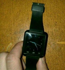 Срочно smart часы