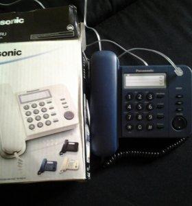 Телефон панасоник стационарный