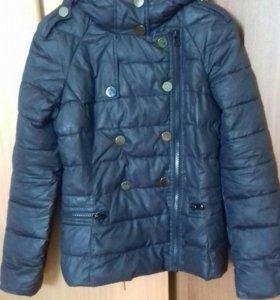 Куртка весна-осень 42-44р.