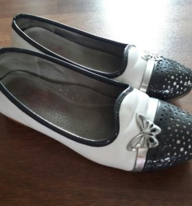 Туфли на девочку