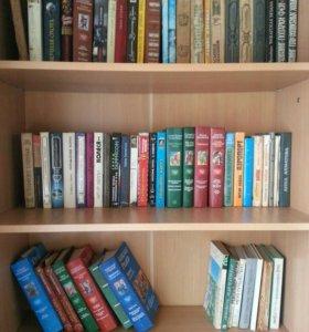 Книги в ассортименте по 100 р
